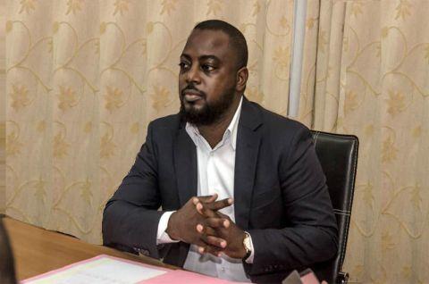 Zoé Kabila, Gouverneur Tyran de la Province du Tanganyika